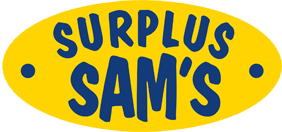 Surplus Sam's